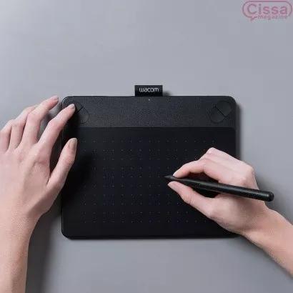 Mesa Digitalizadora Wacom Intuos Art Creative Pen & Touch
