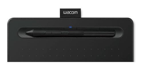 mesa digitalizadora wacom intuos bluetooth peq ctl4100wlko