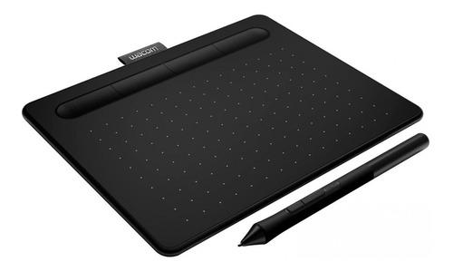 mesa digitalizadora wacom intuos clt4100 original