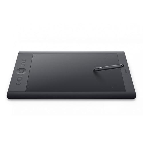mesa digitalizadora wacom intuos pro grande pth851l