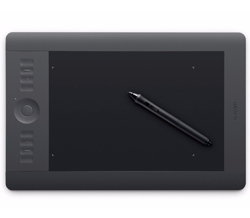 Mesa Digitalizadora Wacom Intuos Pro Pen Touch Small Pth451l