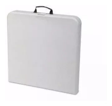mesa dobravel maxchief 1.22 m ajusta alt vira maleta