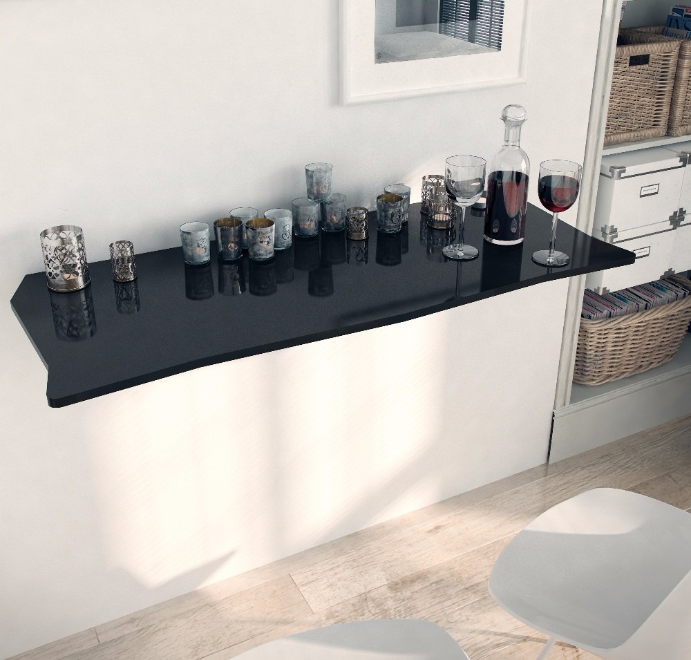 Mesa Dobravel Para Cozinha Pequena Carraro Beyato Com V Rios
