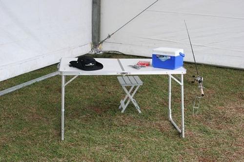 mesa domo nautika c/ banquetas