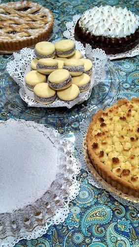 mesa dulce con gran variedad!!!