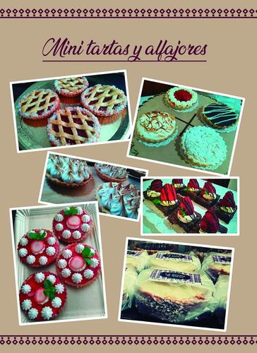 mesa dulce para