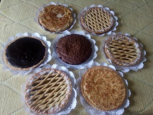 mesa dulce para fiestas