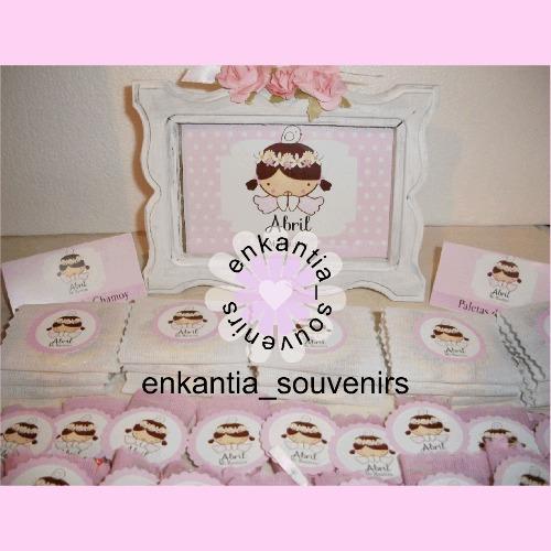 mesa dulces fiesta