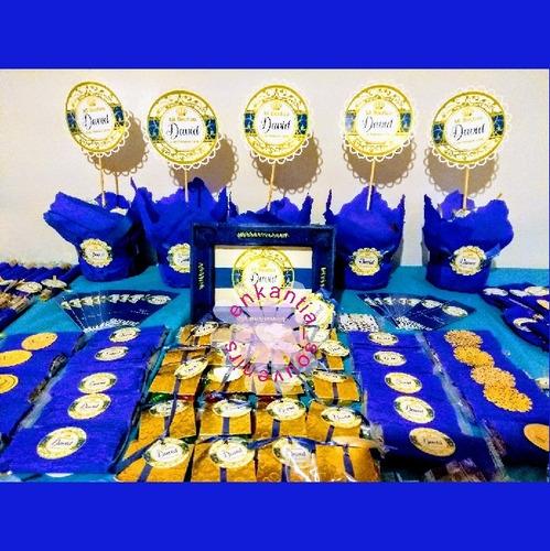 mesa dulces fiestas