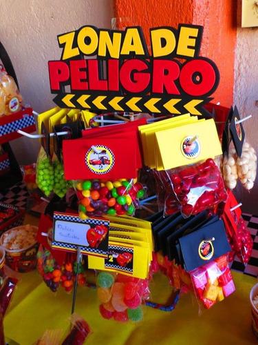 mesa dulces para