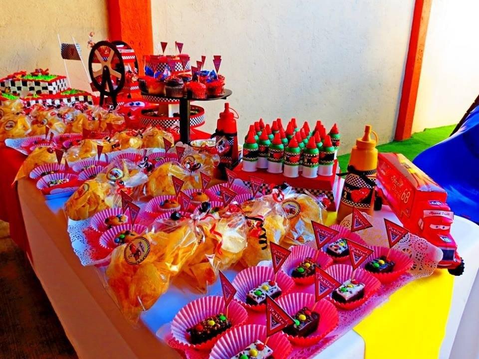 Kit Para Candy Bar O Mesa De Dulces 100 00 En Mercado Libre