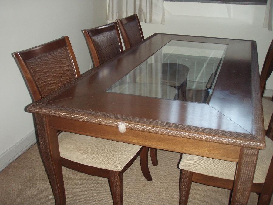 Mesa em madeira maci a da sierra r em mercado for Sierra de mesa milanuncios