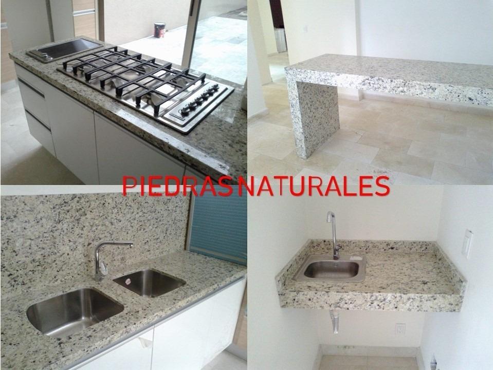 Mesa encimera tablero de granito para cocina cuarzo m rmol 3 s 89 00 en mercado libre Granito para encimeras