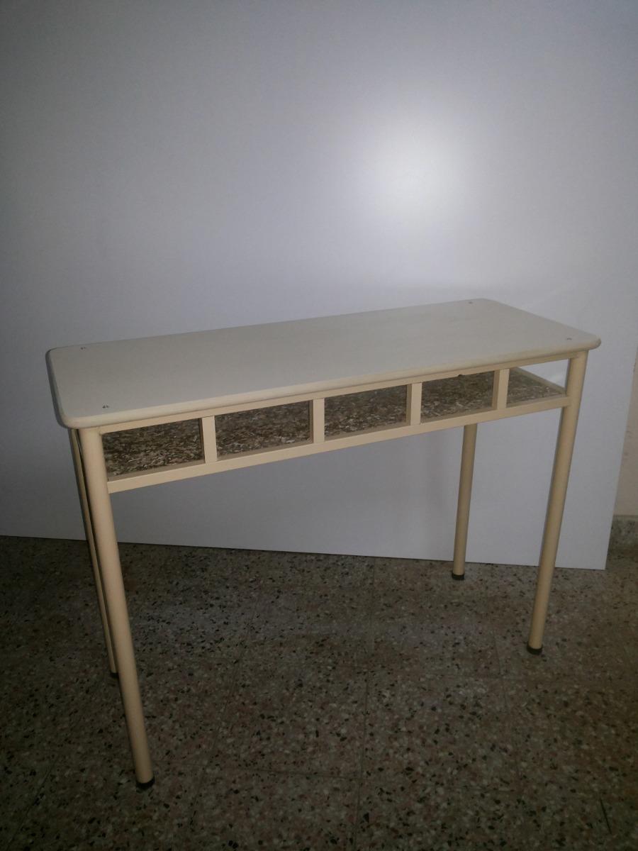 Mesa Escolar Pupitre Bipersonal Muebles Escolares 1 270 00 En  # Muebles Pupitres Escolares