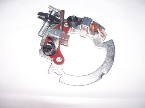 mesa escova do motor d partida cbx 200 strada nx xr aero 150