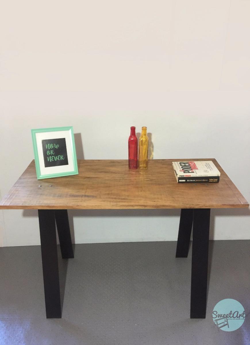 def107059 Mesa escritorio mesa para escritorio madera 3 199 Mesa escritorio madera