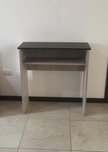 mesa escritorio  para laptop