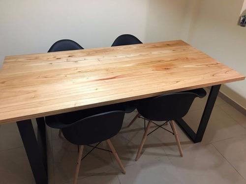 mesa escritorio paraíso! medida standard 140x60