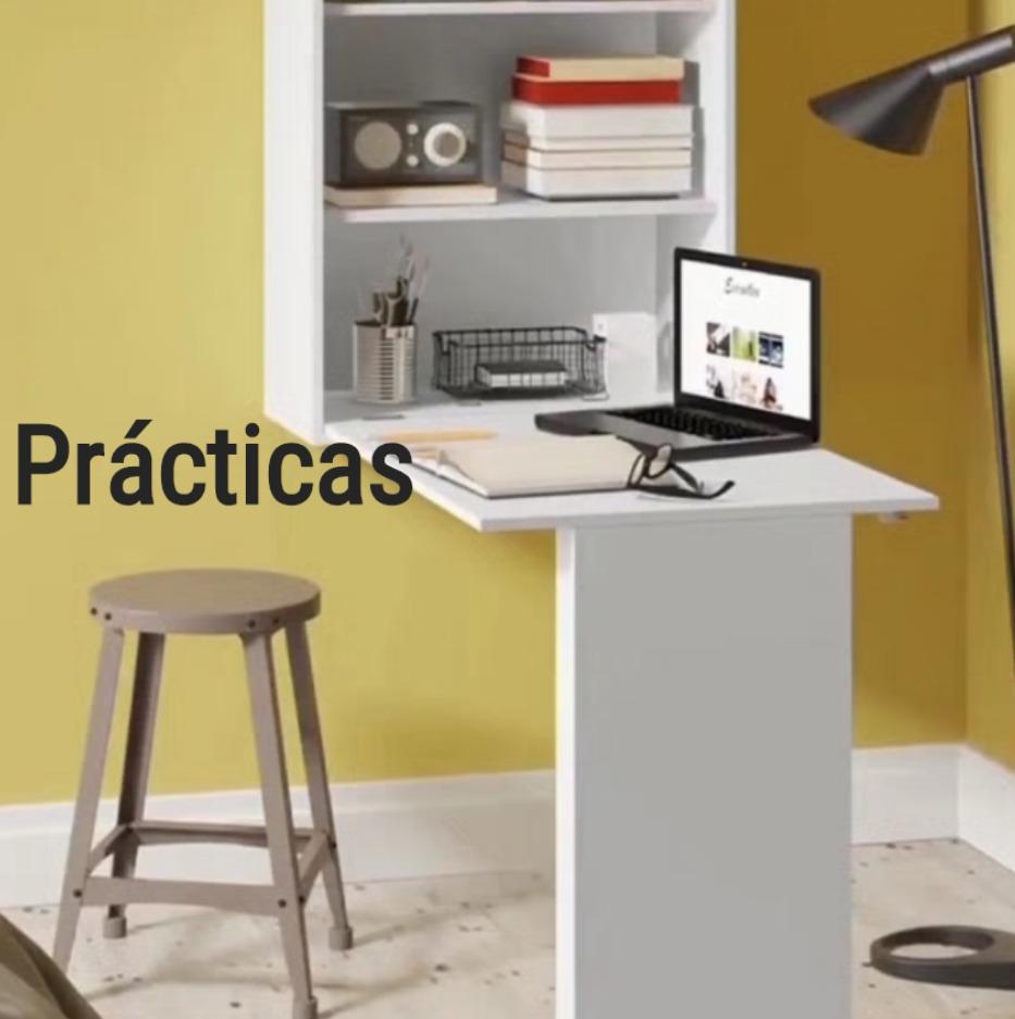Escritorios para espacios pequeos good escritorio modular for Escritorios para espacios pequenos