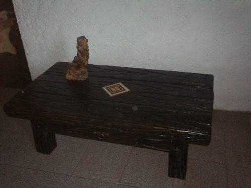 mesa estilo mexicano