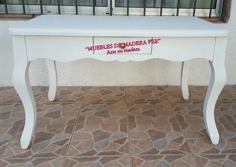 mesa estilo   reina ana
