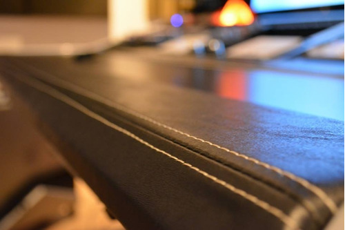 mesa estudio grabación cap24r black consilium division audio