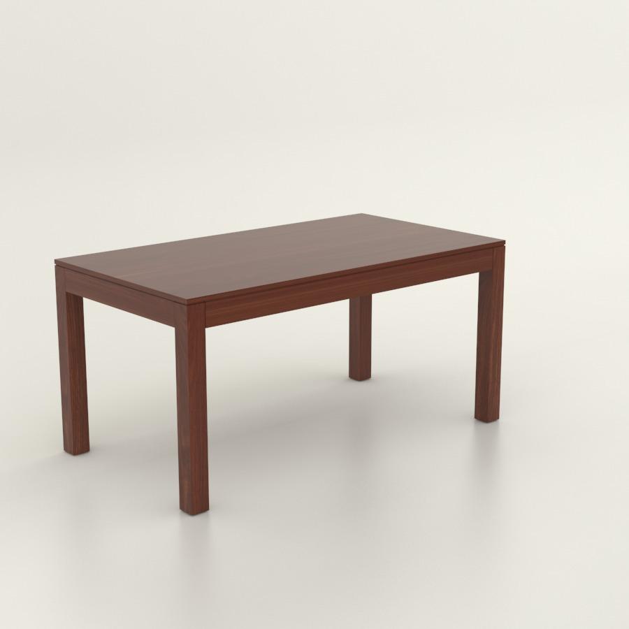 Mesa Extensible 1 50 A 2 10 Pergamino Muebles 10 480 00 En  # Muebles Rio Gallegos