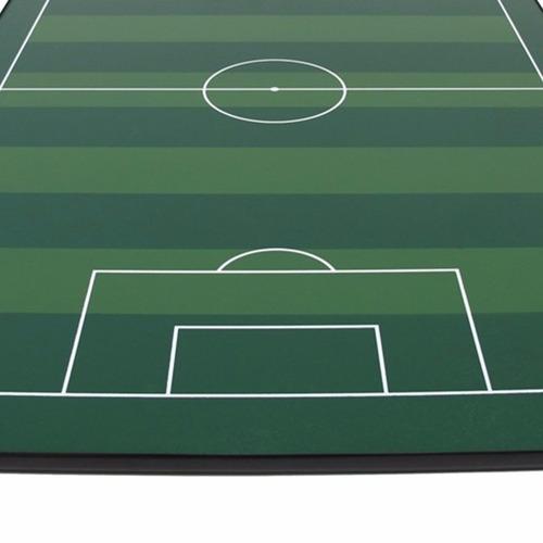 mesa futebol botao 15mm mdp 90x60cm c/ bordas klopf 1028
