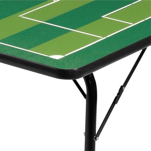 mesa futebol botão