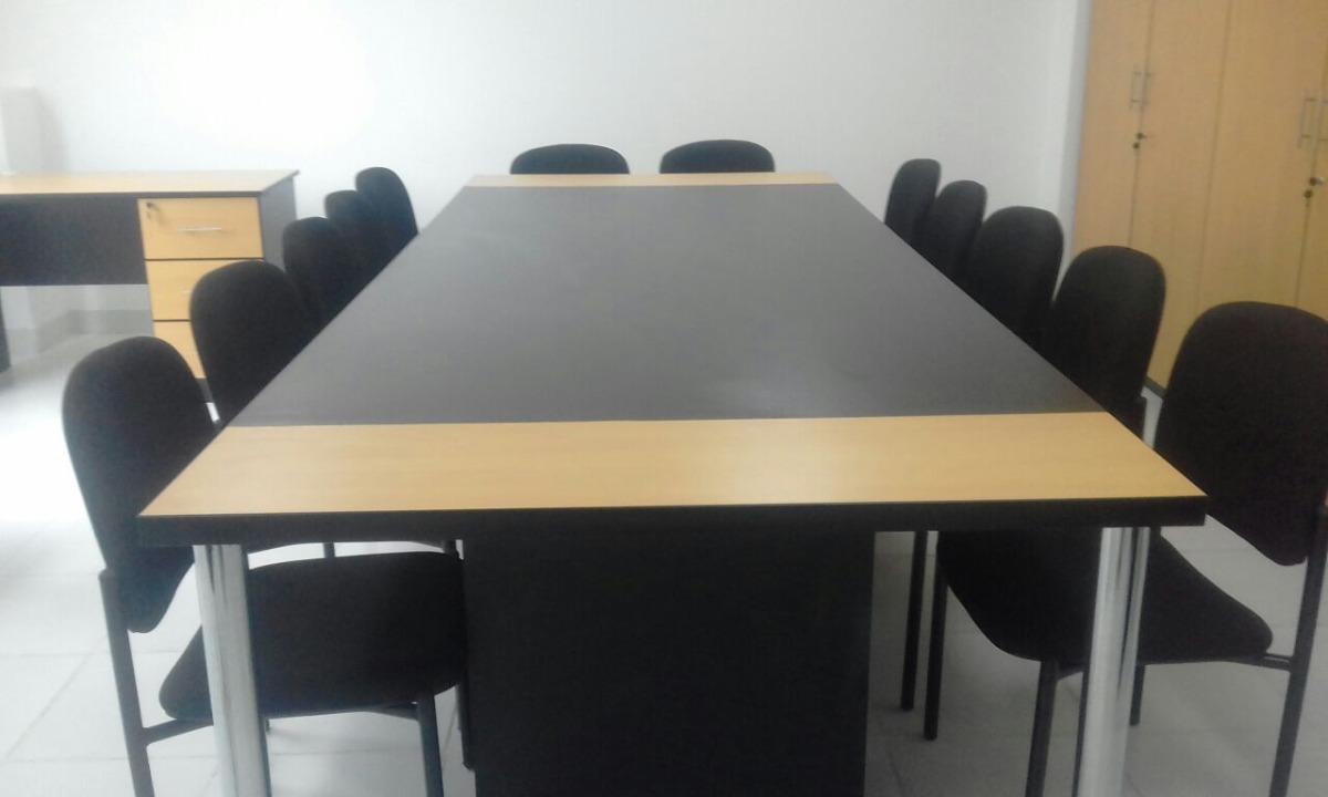 Mesa Gerencial De Reuniones, Conferencia, Oficina - S/ 1,00 en ...