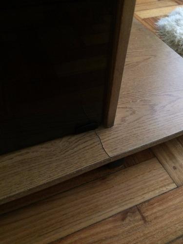 mesa giratoria tv
