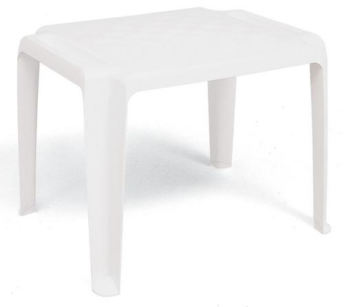 mesa infantil kids dona chica branco tramontina 92320010
