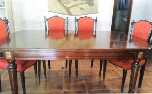 mesa inglesa rectangular de 165 por 110 extendible 50 cm .