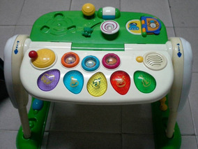 Musical Interactiva Chicco Interactiva Mesa Mesa Musical Juguete W9EH2YbIeD