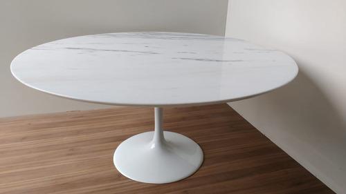 mesa jantar mármore