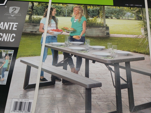 mesa jardín, mesa para