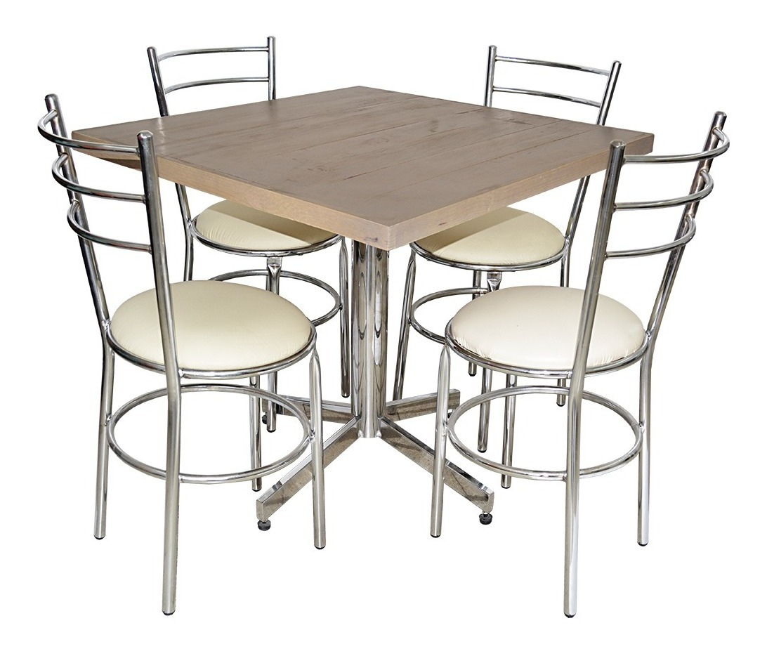 comedores baratos 4 sillas