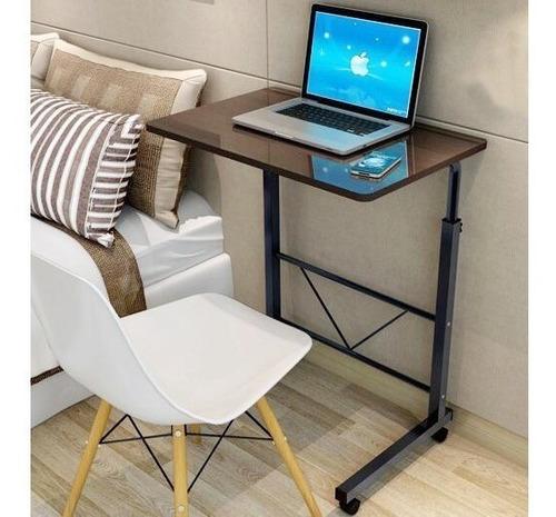 mesa julia escritorio portátil laptop notebook 60x40