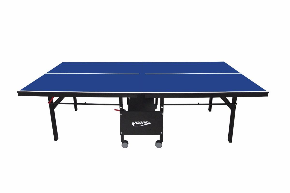 adc369ce3 mesa klopf 1084 ping pong tênis de mesa mdf 18mm frete gráti. Carregando  zoom.