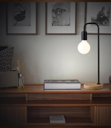 mesa lampara) lámpara