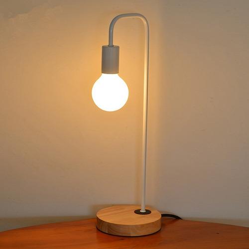 mesa lámparas lamparas