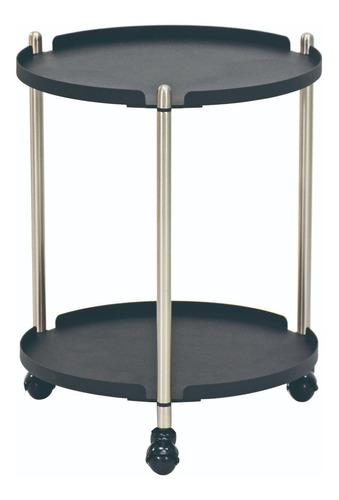mesa lateral auxiliar bandeja tray envío gratis