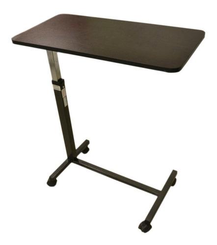 mesa lateral catre hospitalario para comer