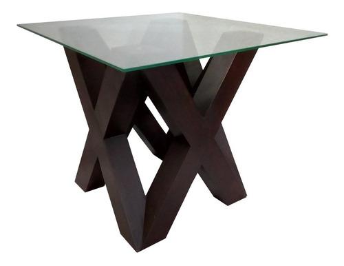 mesa lateral cruceta