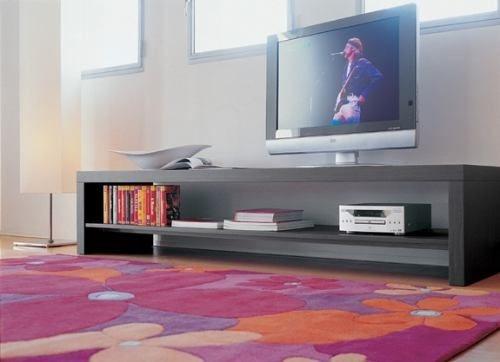 mesa lcd led dvd estructura 36mm