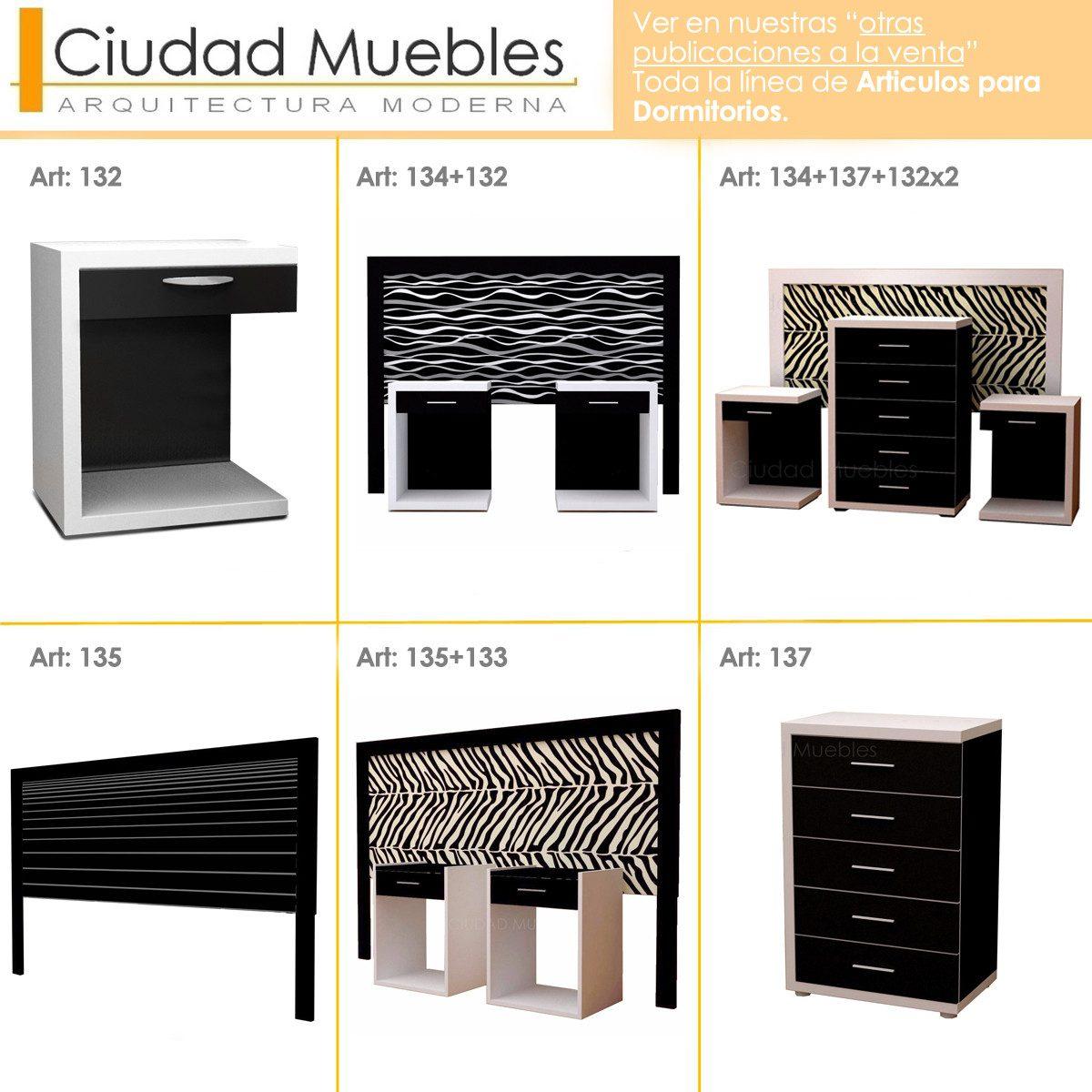 Cuidad Muebles San Justo - Ciudad Muebles Mesa De Luz Con 2 Cajones Oferta 598 00 En [mjhdah]https://http2.mlstatic.com/ciudad-muebles-mesa-de-luz-con-2-cajones-oferta-D_NQ_NP_454311-MLA20538470043_012016-F.jpg