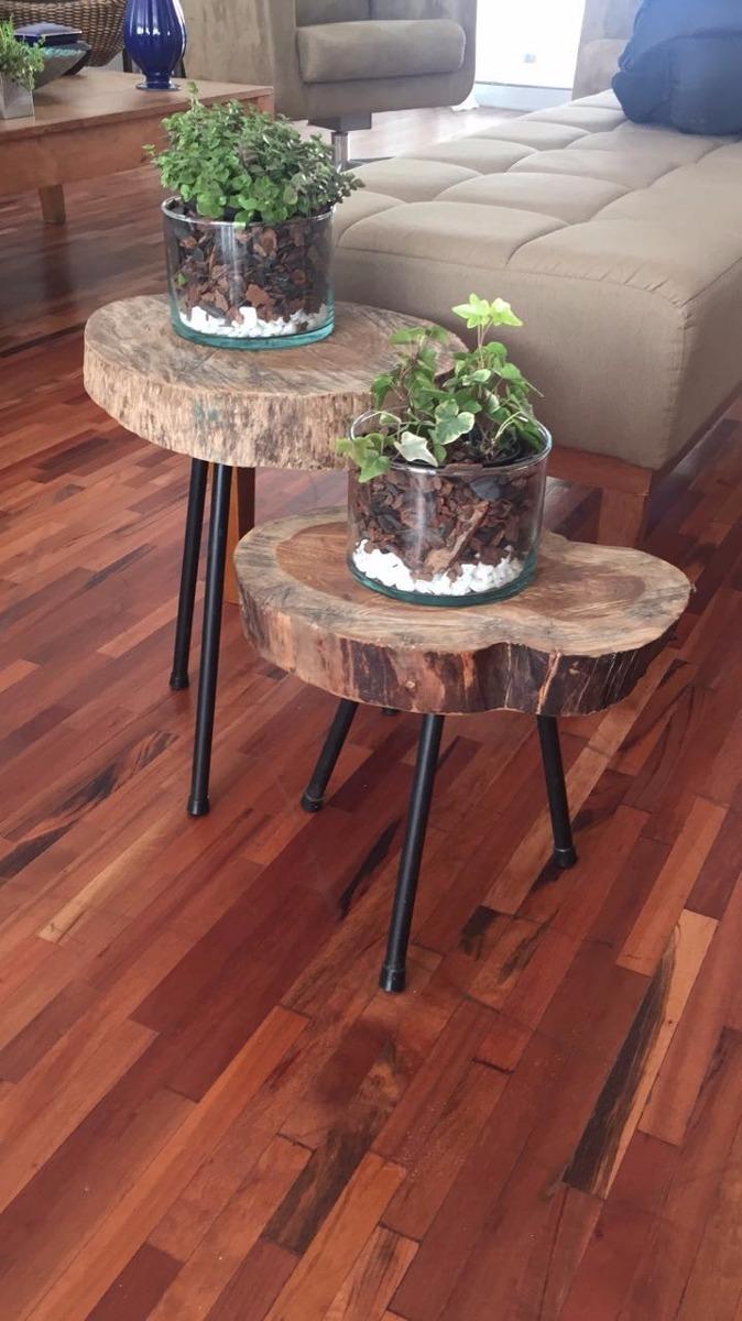 Mesa madeira mesa rustica madeira promo o mesa de centro for Mesas de centro rusticas baratas