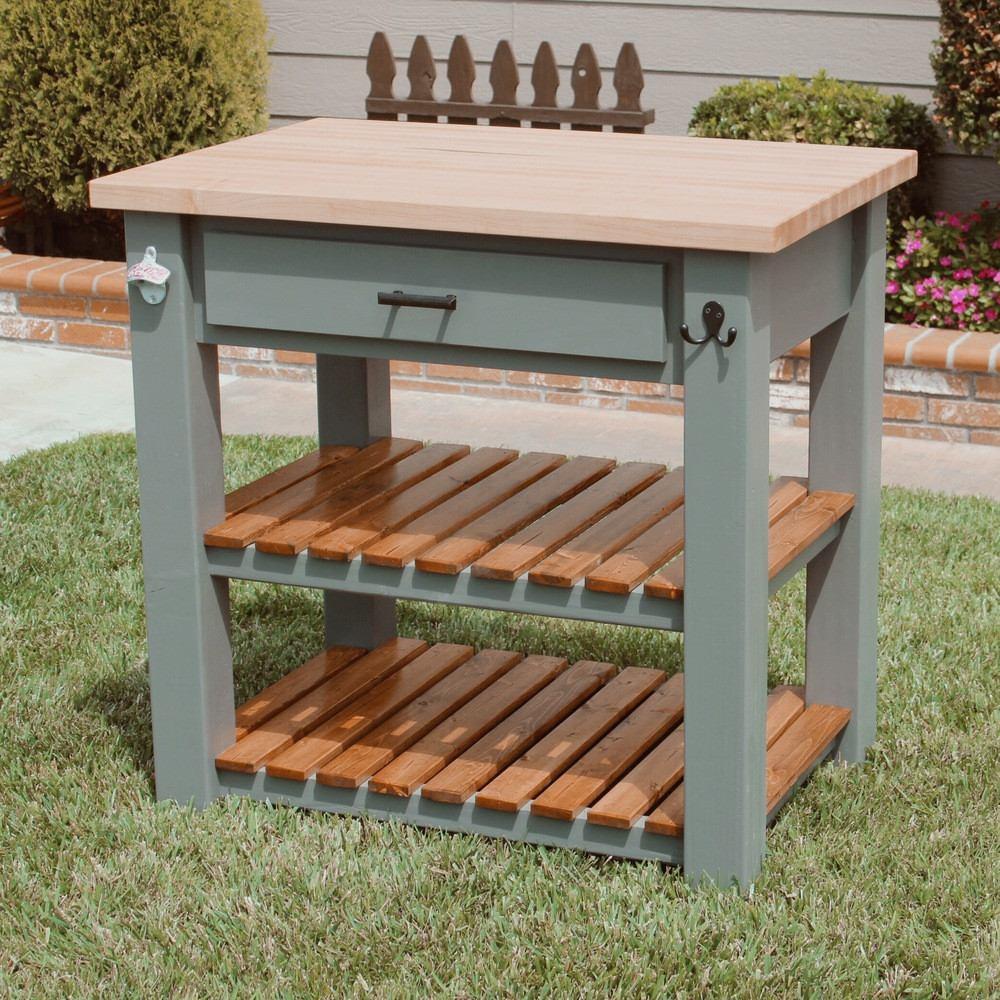Mesas madera cocina mesa madera con patas de hierro de x - Mesa de madera para cocina ...
