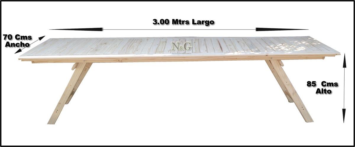 Construir mesa plegable esta es mi mesa plegable cmo - Como hacer una mesa plegable ...