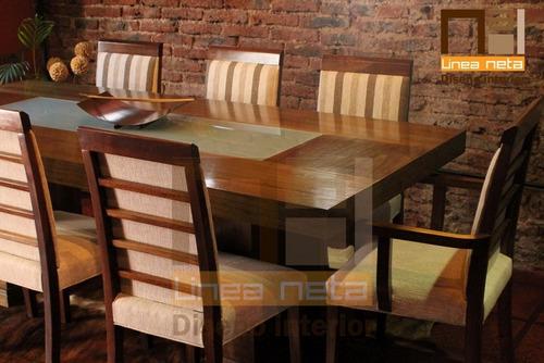 mesa madera mesa comedor